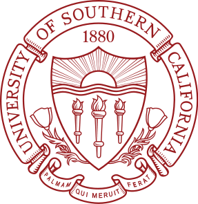 University of Southern California: SoP (Statement of Purpose)