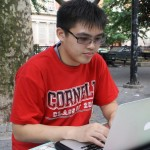 Ask 'Why Cornell,' and My Answer Starts With an iPod