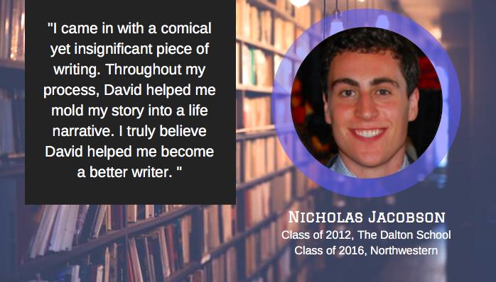 Nicholas Jacobson